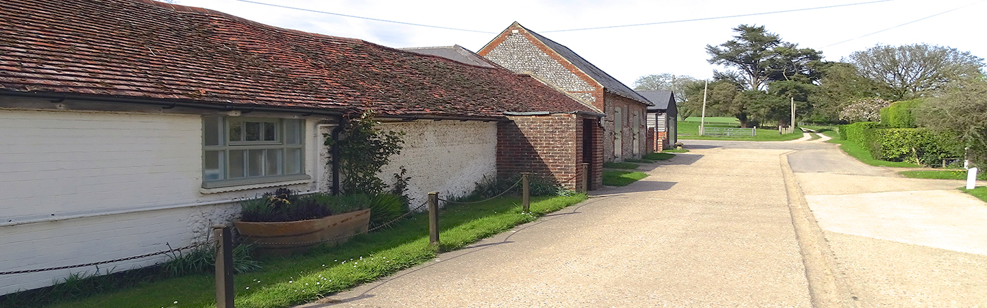 Adsdean Farm Holiday Cottages South Downs Cottages