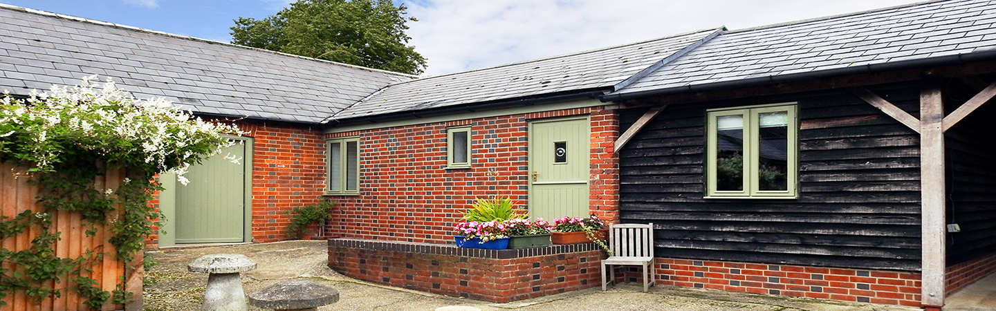 The-Annexe self catering Chichester West Sussex