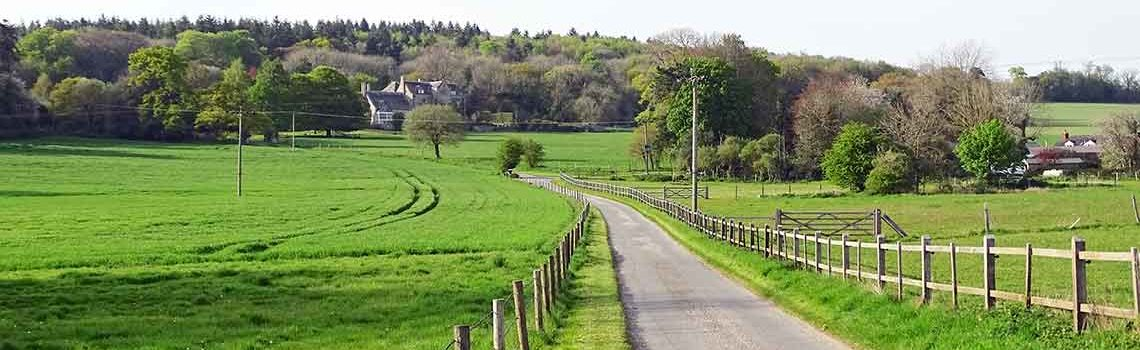 adsdean farm holiday cottages south downs west-sussex